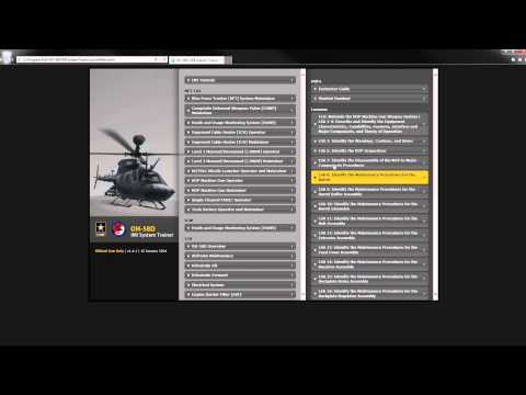 Interactive Multimedia Instruction