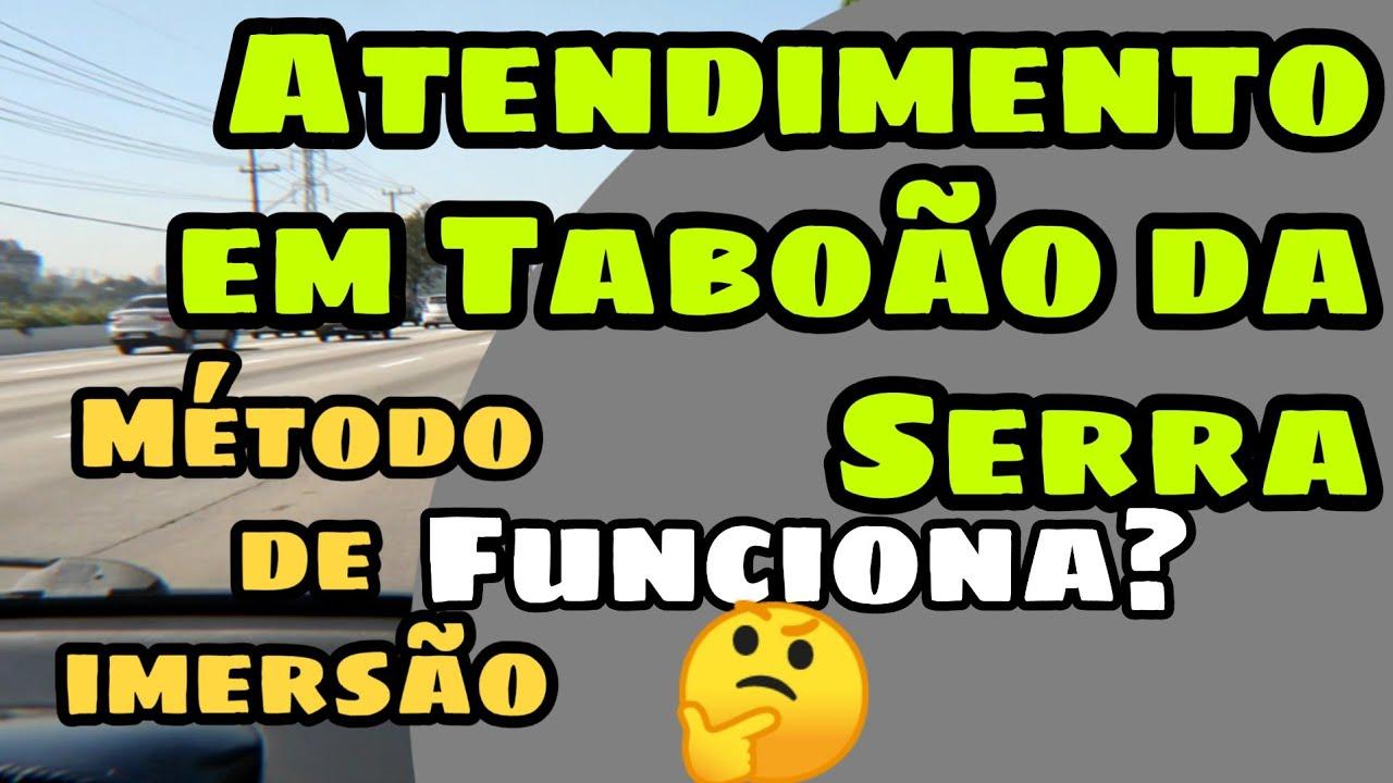 DIRIGIR EM SÃO PAULO (MÉTODO DE IMERSÃO ) PARTE 1