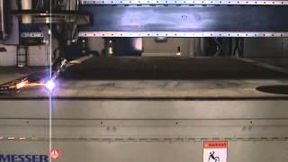 AST 5 Axis Hi def Plasma Cutting Metal Sign