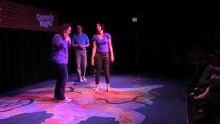 Improv Colorado-That Darn Bell 032115