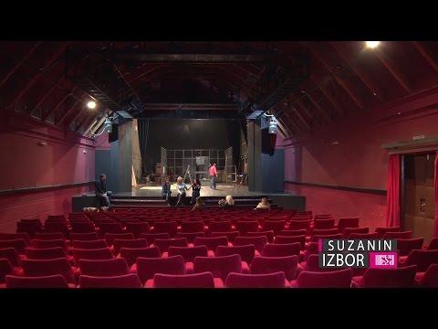 Suzanin izbor S02E56 –U poseti Kragujevcu(Knjaževsko srpski teatar)