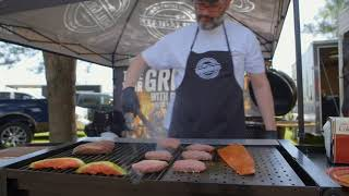 Cooking with GrillGrates