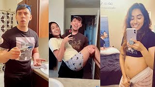 Cute and Funny Couple Goals Moments - TikTok Compilation