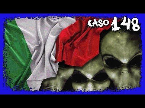Caso Amicizia - Gli alieni che invasero l'Italia
