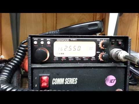 WXJ94 Wx Radio from DE Propagation into Bergen County, NJ