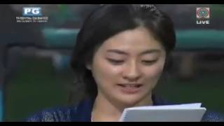 Jinri And Elisse (Nakakaiyak Yung Message Ni Jinri For Elisse )