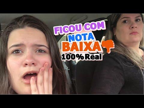 FUI CHAMADA NA ESCOLA DA CAROL!