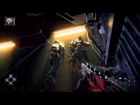 Keep hanging in there, Killzone!