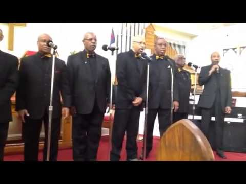 Male Chorus Black History song 1