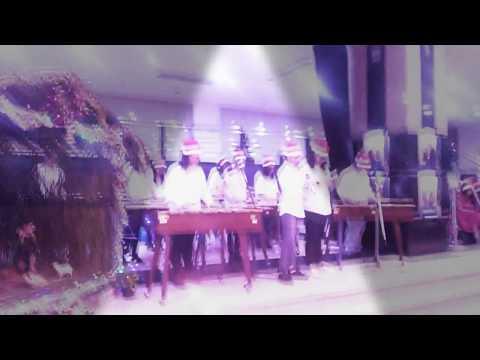 Kolintang SMPK2 DikNas Jakarta 2016
