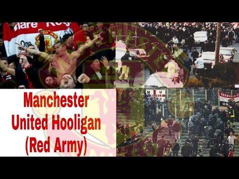 Download Red Army. Para Hooligan Pemuja Setan Merah!   Sepak Pojok EP4