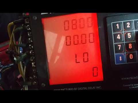 how to use a mega 450 delay box youtubehow to use a mega 450 delay box