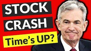 🔥 Stock Market Topping? Stock Crash Coming? 🔥 The Coming Massive Stock Market Crash Debunked