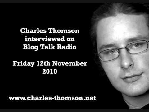 Charles Thomson interviewed about Kelvin MacKenzie's Michael Jackson Outburst