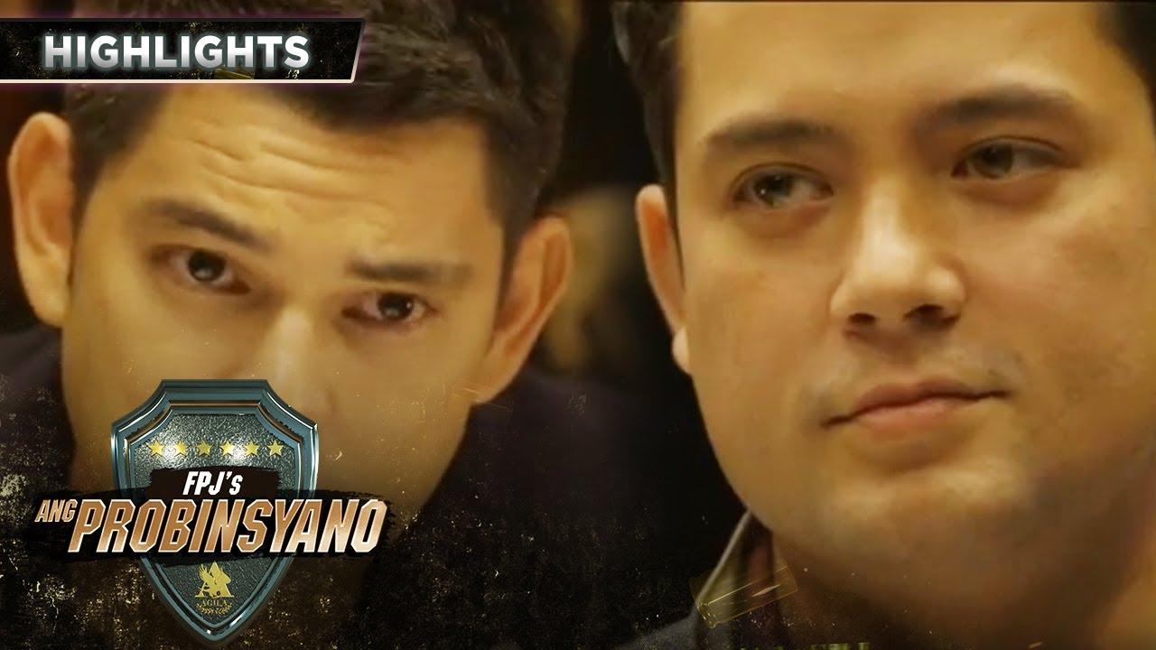 Lito warns Albert about Cardo   FPJ's Ang Probinsyano