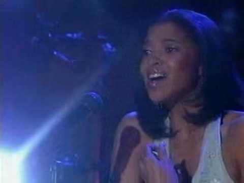 Renee GoldsberryEvangeline Williamson ~ All Is Fair In Love