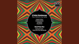 Kaleidoskop, Op. 74: IV. Allegro moderato e grazioso