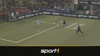Traum-Lupfer gegen Leipzig! Rapid krönt sich zum Champion | SPORT1