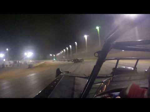 Barry Miller Feature Hagerstown Speedway