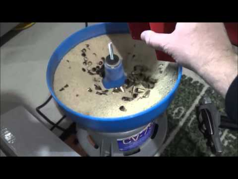 Ammo Reloading Step 2 CLEAN YOUR BRASS