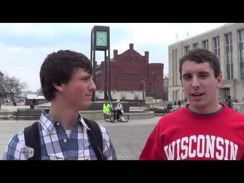 The Badger Herald asks: What's on your Bucky List?