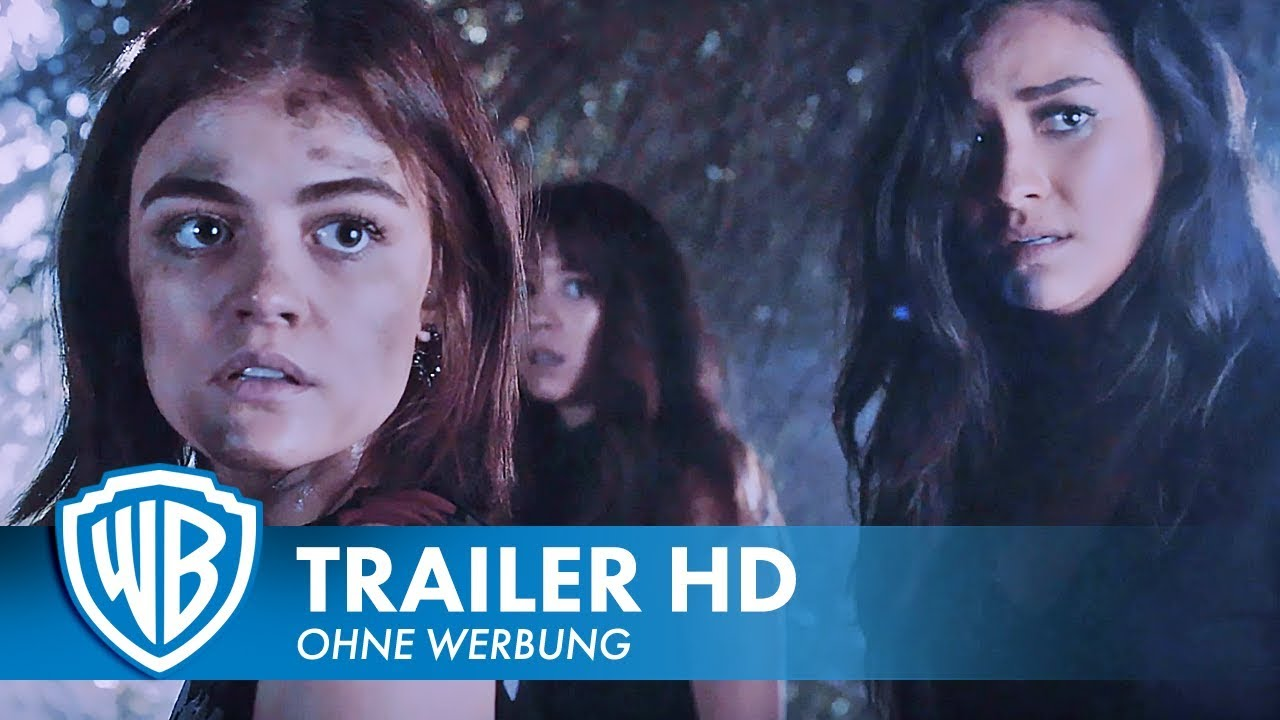 Pretty Little Liars Staffel 1 Deutsch