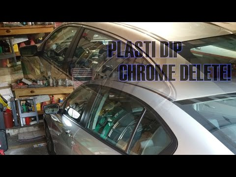 Plasti Dip Chrome Trim Mp3 Video Free Download