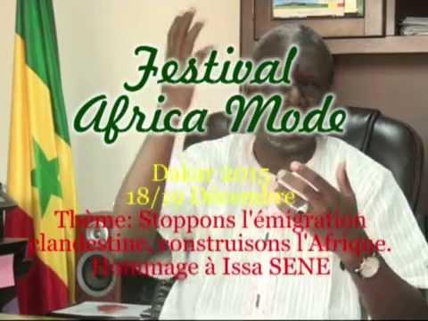 Festival Africa Mode Dakar 2015