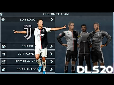 Welcome Everyone To Our Channel GameTube360. This Video is about Dream League Soccer 2020 Android La.