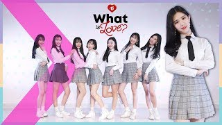 Download Lagu TWICE트와이스 - What is Love? / Dance Cover. Mp3