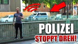 POLIZEI stoppt DREH! - 1 Tag vom Schicksal bestimmt #2