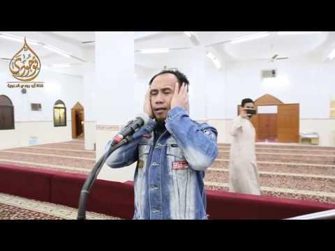 WORLDS BEST ADHAN    Filipino surprises with Amazing Call to Prayer Adhan