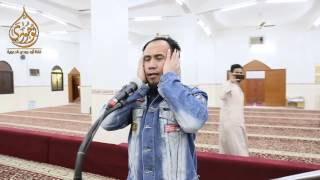 WORLDS BEST ADHAN || Filipino surprises with Amazing Call to Prayer Adhan