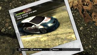 Need For Speed '' Most Wanted '' Episode 11 [ ShorgoBD ]