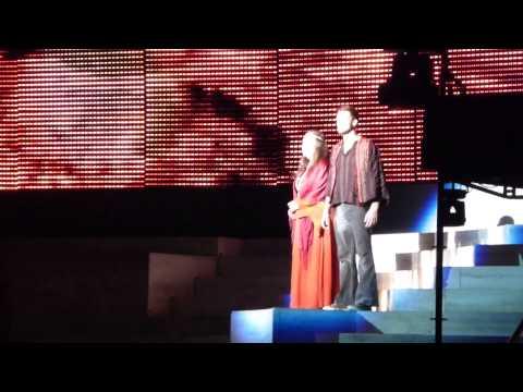 Yvonne Elliman : COULD WE START AGAIN PLEASE? Jersus Christ Superstar 2014