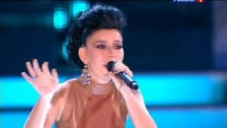Ёлка - Около тебя ( Песня года 2012 )