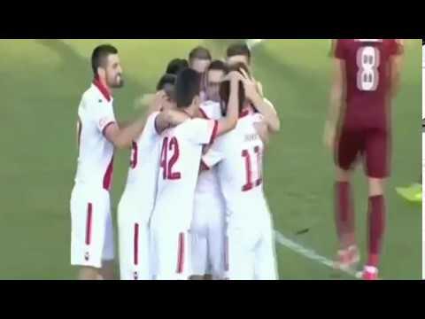 FK Sarajevo - HŠK Zrinjski 1:2