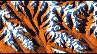 "NASA | Best of ""Earth As Art"" -- Top Five"