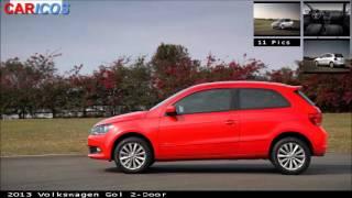 Volkswagen Gol-2 Door 2013 Videos