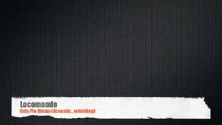 Locomondo - Gela Pio Dinata