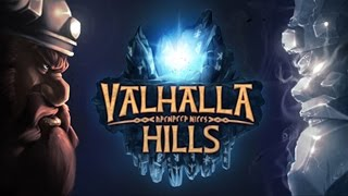 "Valhalla Hills - Gameplay ""A Strategy Game for Vikings"""