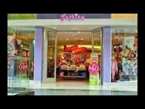 Girls Clothes Stores - YouTube