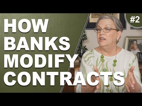 BANKS WILL MODIFY YOUR CONTRACTS DURING THE RESET - Hyperinflation Part 2 of 4