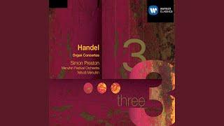 Organ Concerto No. 11 in G Minor, Op.7 (1998 - Remaster) : IV. Organo ad libitum (Adagio)
