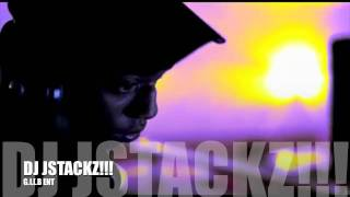 DJ JSTACKZ Ft. DJ Tizz - Ima Boss  Club Banger!