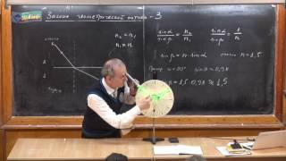 Урок 392. Законы геометрической оптики - 3