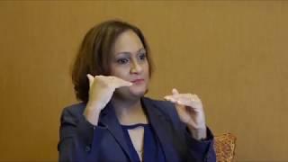 Leadership in HR - S1E7 - Sharmeel Kaur - Match Jobs and People