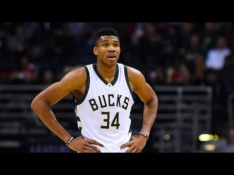 Chris Mannix: Giannis is the best player in the NBA