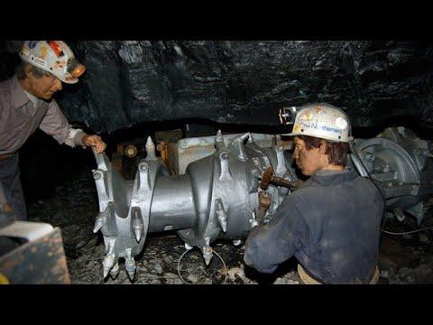 Portal 31 Abandoned Coal Mine Dark Ride