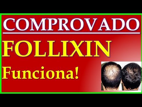 Follixin Funciona - Follixin Bula - Follixin � Confi�vel - FULL HD